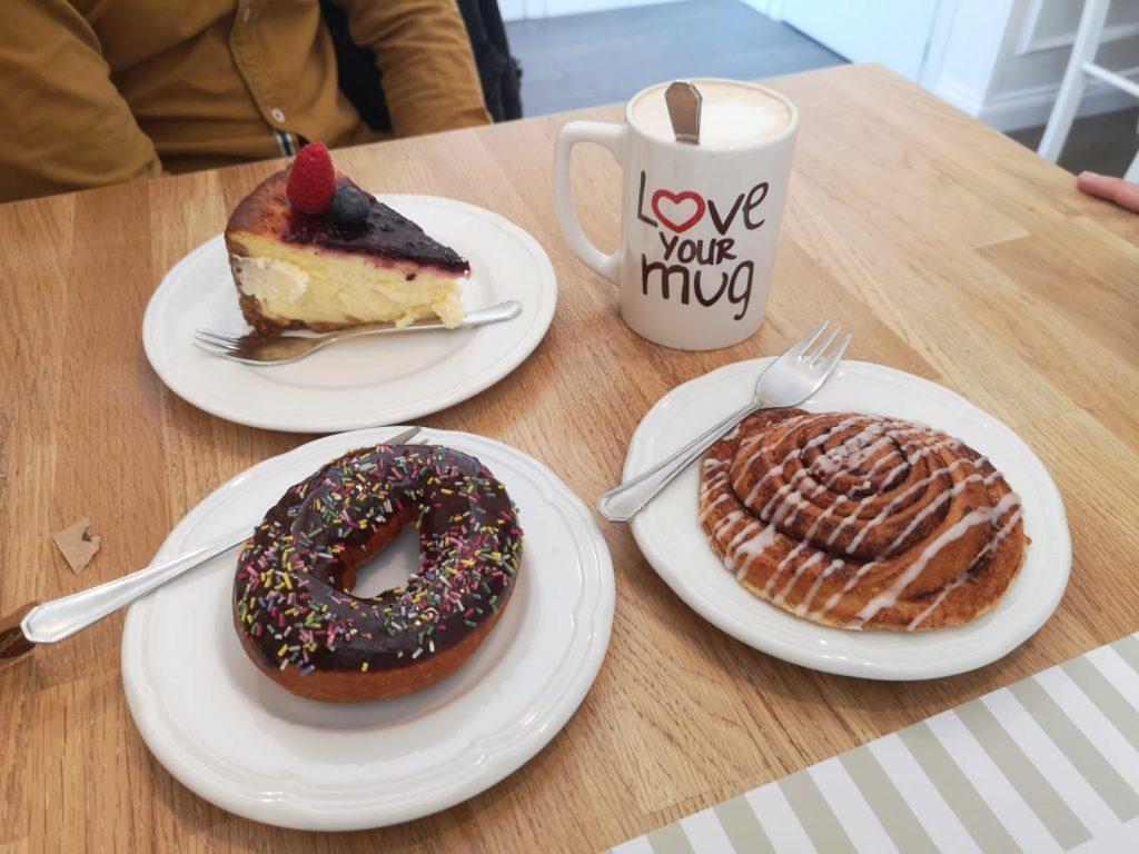 colazione Bakery Torino