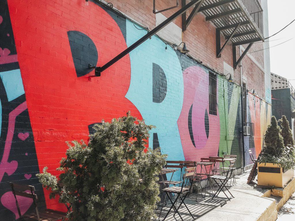murales a new york
