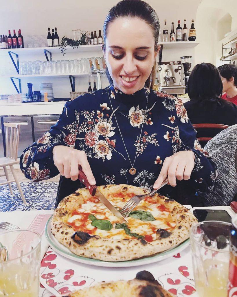 la pizza migliore a Torino