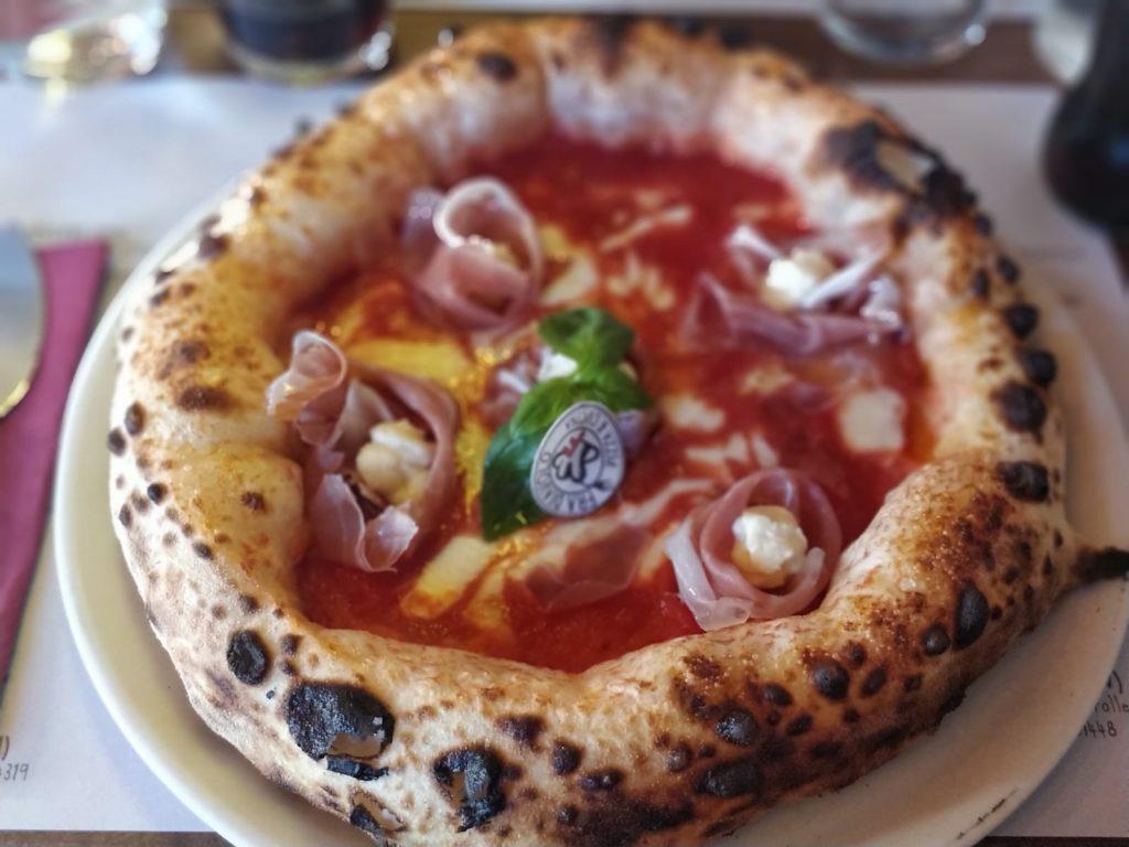Pizze a Torino