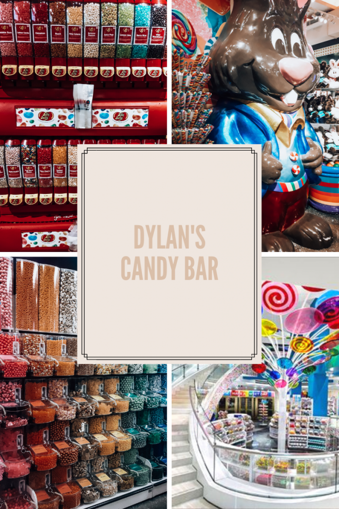 Dylan's Candy Bar NY