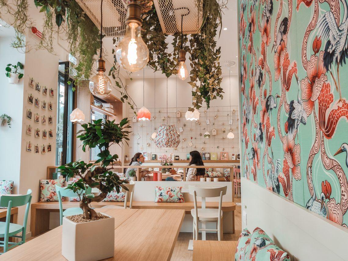 Macha Cafe